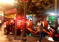 القدس: اصابة فتى بجراح متوسطة بعد تعرضه للطعن
