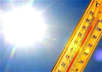 حالة الطقس: أجواء حارة ويطرأ ارتفاع على درجات الحرارة