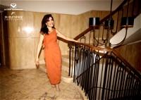 سوزان مزاوي تنصح بمستحضرات فائقة الجودة من ديوتي فري
