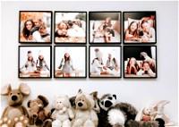 بدقائق - ستحول صورك إلى حائط مذهل مليء بالصور