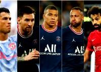 من هم أكثر لاعبي كرة القدم جنيًا للأرباح؟