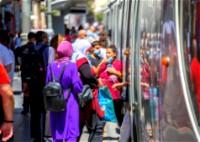 كورونا بالبلدات العربية: 73 بلدة حمراء!