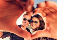 التواصل السليم يُنجح العلاقة الزوجية