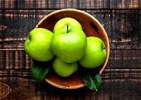 فوائد التفاح الأخضر الصحيّة
