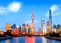 رحلة سياحية ممتعة الى شنغهاي
