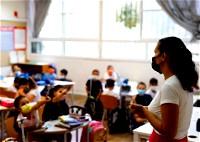 كورونا| وزارة التربية والتعليم تقيّد المعلمين!