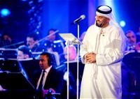 الجسمي يَطرب على غناء الجمهور السعودي