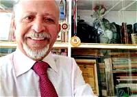 تفعيلة الرفض في مكابدات الحافي| زياد جيوسي