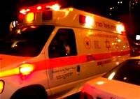 اصابة شابة عربية بحادث مروع في الشمال