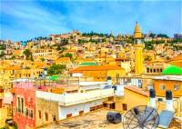 الناصرة: المربي نضال زعبي بذمة الله