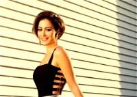 ترشيح الممثلة المصرية منة شلبي لجائزة إيمي العالمية