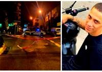 توثيق لجريمة قتل حسام عثمان في حيفا