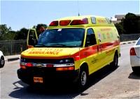 الطيبة: اصابة فتيْان بجراح اثر سقوطهما عن تراكترون