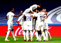 تشكيلة ريال مدريد ناقصة أمام فياريال