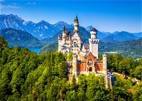 رحلة إلى قلعة نويشفانشتاين