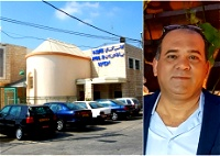 يافة الناصرة: اعتداء على عضو مجلس