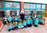 التربية والتعليم بكفرقرع يحتفل بذكرى المولد النبوي