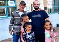 اللد: الافراج عن الشاب أيوب حسونة