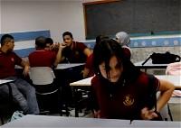 عرابة: مبادرة طلابية لمكافحة التنمر بشبكات التواصل
