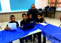 اللقية: احتفال مدرسة اقرأ الشاملة بذكرى المولد النبوي
