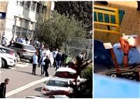 طعن شاب خلال شجار بين طلاب في طرعان