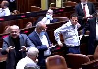 لجنة تحقيق برلمانية بظروف المعلمين العرب