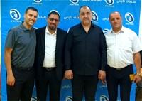 مشروع منصات بايس يصل دير الاسد