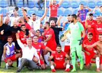 كأس الدولة| فوز الأخوة كفرمندا على أشدود