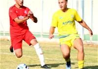 نتائج مباريات الجولة السابعة ضمن تصفيات مسابقة كأس الدولة