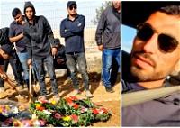 النقب: تشييع جثمان سليمان ابو قويدر
