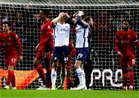 ليفربول لربع نهائي كأس الكاراباو بفوز مثير على بريستون نورث