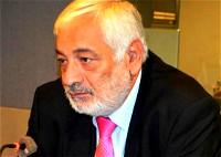 الزيتونة التفّاحة-السفير منجد صالح